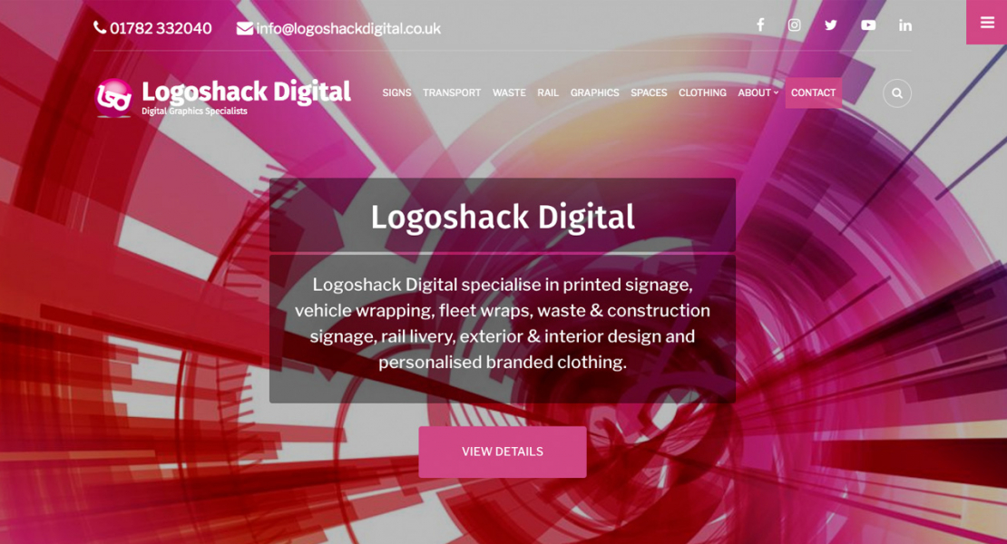 logoshack-digital-business-graphics-website-content-mangement-system